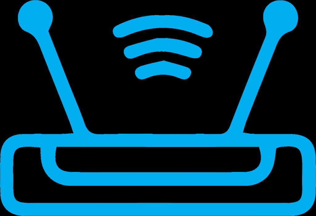 Fernie Coworking - Internet Connection