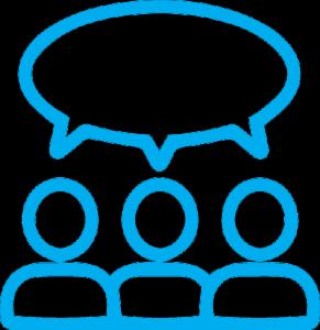 Fernie Coworking - Sharing ideas